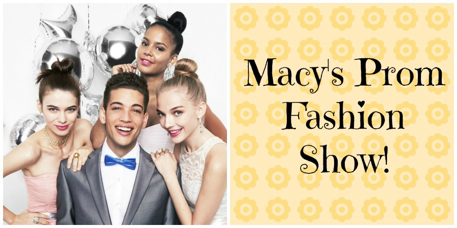 Orlando prep rate para el show de moda de trajes para la for Macy s articulos de cocina