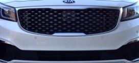 Kia Sedona SXL