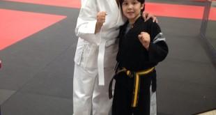 Taekwondo yo si puedo