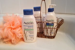 Aveeno Skin Relief Gentle Scent