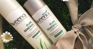 Aveeno Active Naturals Pure-Renewal Shampoo y Conditioner