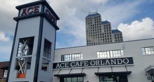 Ace Café Orlando