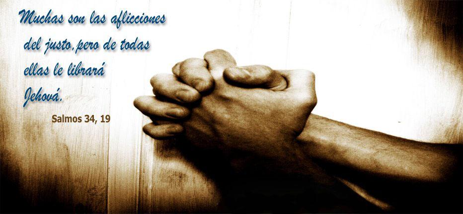 día nacional de la oración. oración
